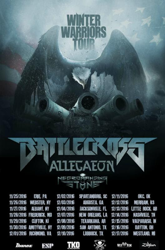 battlecross-winter-warriors-tour-poster