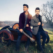 "Dan + Shay Adds Dates to ""The Obsessed Tour"""
