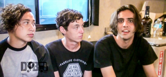 With Confidence – CRAZY TOUR STORIES Ep. 465 [VIDEO]