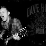 Dave Hause Announce 2017 U.S Tour