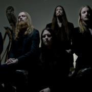 "Katatonia Announce ""Fallen Hearts of North America 2017 Tour"""