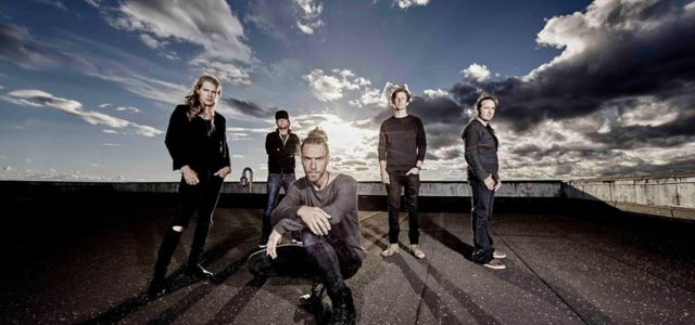 Pain of Salvation Announce 2017 North American Tour