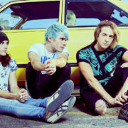 Waterparks Announces Co-Headline Tour with Too Close to Touch