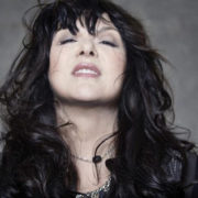 Ann Wilson (of Heart) Announces Spring U.S. Tour