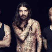Biffy Clyro Announces North American Tour
