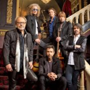 Foreigner Announces 40th Anniversary Tour