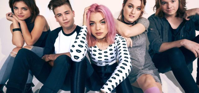 Hey Violet Announces First Headline North American Tour