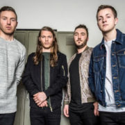 "I Prevail Announce the ""Lifelines Tour"""
