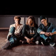LANY Announces Spring U.S. Tour