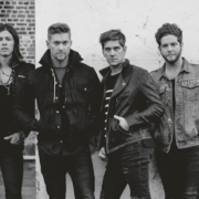 "NEEDTOBREATHE Announce ""All The Feels Tour"""