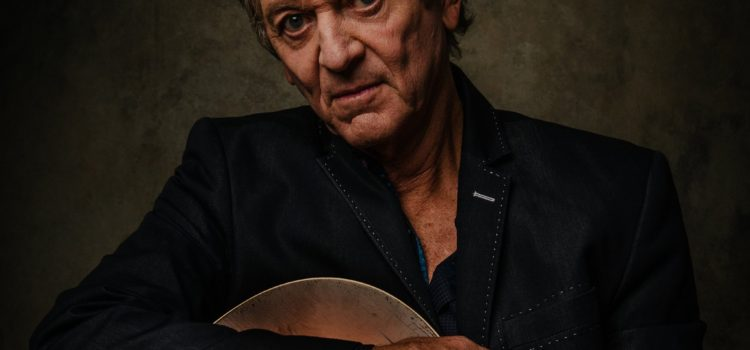 Rodney Crowell Announces U.S Tour