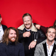 "The Maine Announces ""The Lovely Little Lonely Tour"""