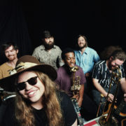 The Marcus King Band Announce U.S Tour