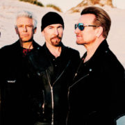 "U2 Announces More Dates for ""The Joshua Tree Tour"""