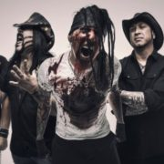 HELLYEAH Announce Brief Spring U.S. Tour