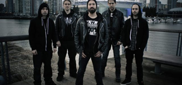 Archspire Announces U.S. Tour