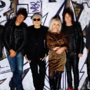"Blondie Announces the ""Rage and Rapture Tour"" with Garbage"