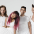 DNCE's Winter U.S. Tour 2017 – GALLERY