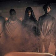 Ghost Bath Announce Brief Spring U.S. Tour