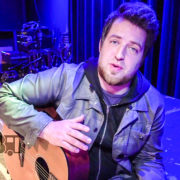 Lee DeWyze (from American Idol) – DREAM TOUR Ep. 486 [VIDEO]