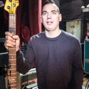 Anti-Flag's Chris No. 2 – GEAR MASTERS Ep. 95 [VIDEO]