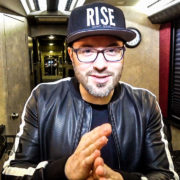 Danny Gokey (from American Idol) – DREAM TOUR Ep. 505