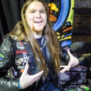 Havok's Reece Scruggs – GEAR MASTERS Ep. 99 [VIDEO]
