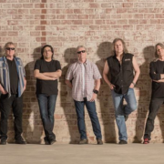 """Kansas Adds Dates to the """"Leftoverture 40th Anniversary Tour"""""""