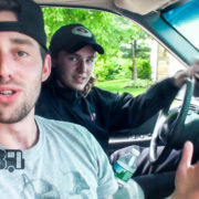 NilExistence – BUS INVADERS Ep. 1119 [VIDEO]