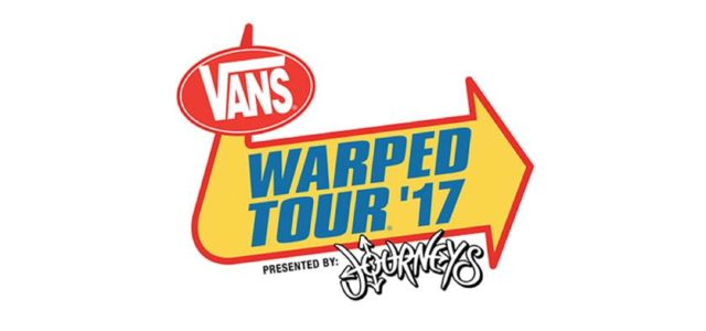 Attila, CKY, Andy Black, Neck Deep, GWAR + More Announced for Vans Warped Tour 2017 Lineup
