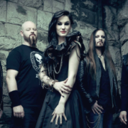 Xandria Announces North American Headline Tour