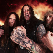 "Destruction Announce ""North America Under Attack 2017"" Tour"