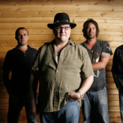 Blues Traveler Announces 30th Anniversary Tour