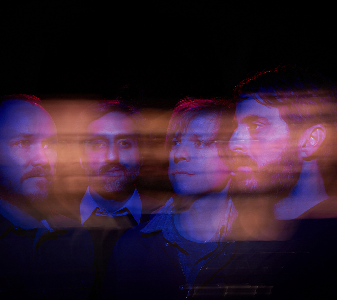 Explosions in the Sky Adds Dates to U.S. Tour