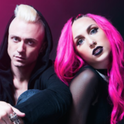 "Icon For Hire Announces the ""You Can't Kill Us Tour"""