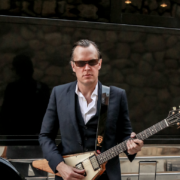 Joe Bonamassa Announces Fall North American Tour