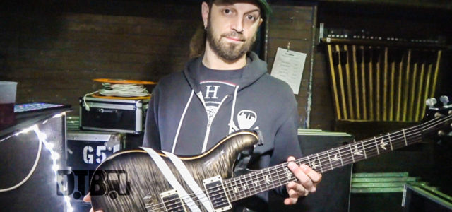 Nonpoint's B.C. Kochmit, Rasheed Thomas & Adam Woloszyn – GEAR MASTERS Ep. 102 [VIDEO]