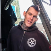 Carnifex – BUS INVADERS Ep. 1143 [VIDEO]