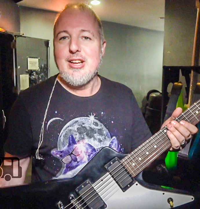Despised Icon's Eric Jarrin – GEAR MASTERS Ep. 113 [VIDEO]