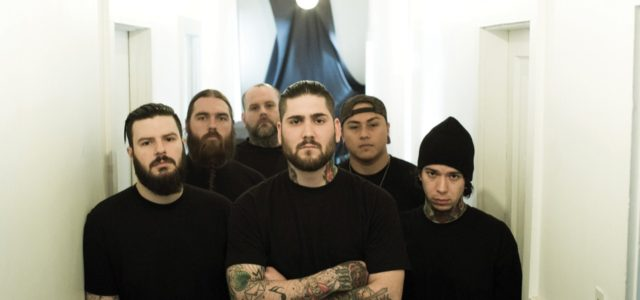 Fit For An Autopsy Announce U.S. Headline Tour