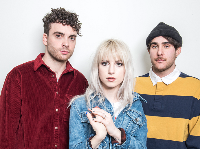 Paramore Announce North American Tour