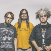 The Melvins Announce Summer/Fall U.S. Tour