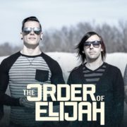 The Order of Elijah – CRAZY TOUR STORIES