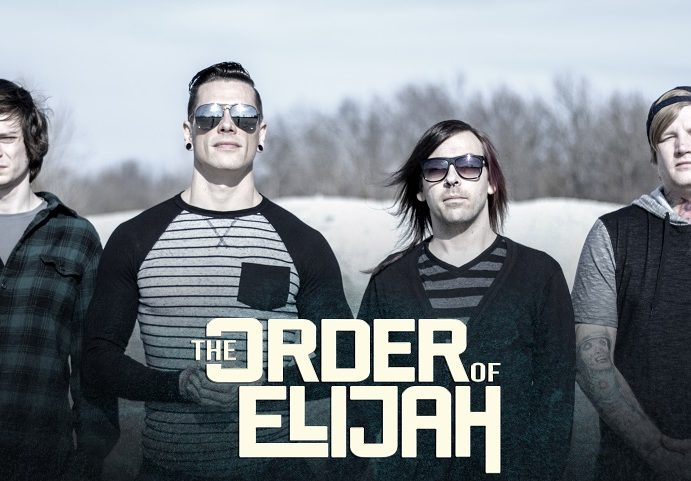 "The Order of Elijah Announces the ""This Is What Freedom Looks Like Tour"" [DTB Sponsored Tour]"