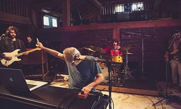 Donald Fagen and The Nightflyers Announce U.S. Tour Dates