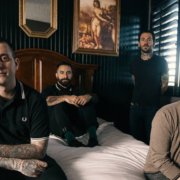 Bayside's North American Tour 2017 – GALLERY