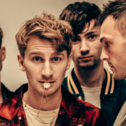 Glass Animals Announce North American Tour
