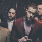 "Imagine Dragons Announcea U.S. ""Evolve Tour"""