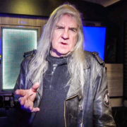 Saxon's Biff Byford – BUS INVADERS Ep. 1152 [VIDEO]