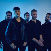 The Juliana Theory – CRAZY TOUR STORIES